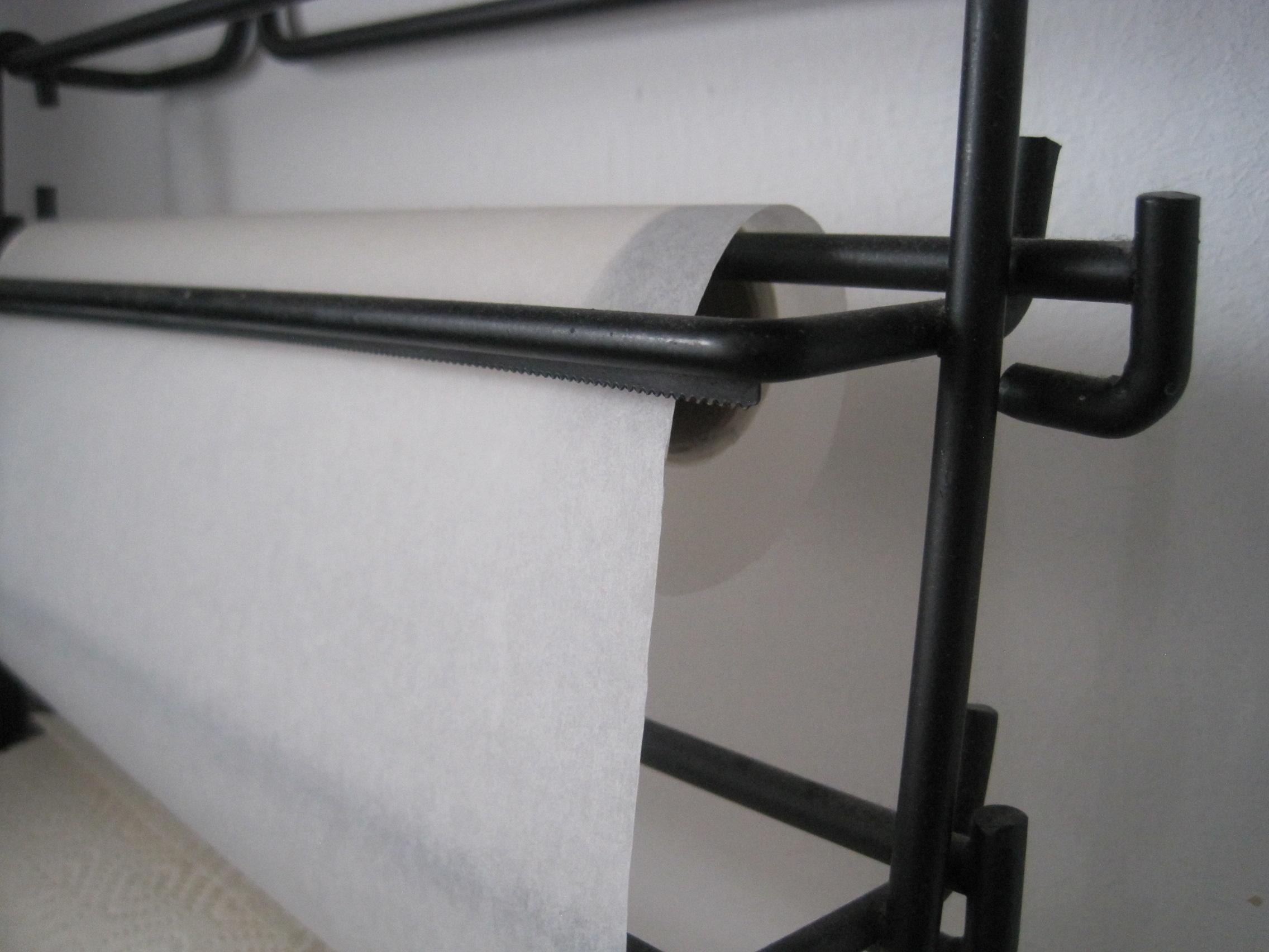 verstecktes plastik backpapier besser leben ohne plastik. Black Bedroom Furniture Sets. Home Design Ideas