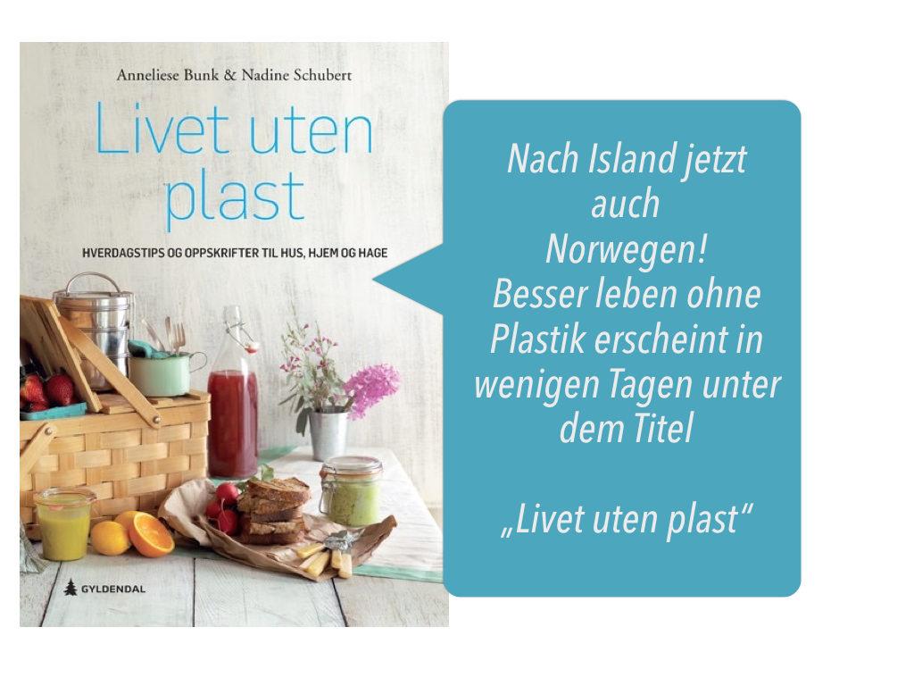 besser leben ohne plastik deutschlands expertin f r. Black Bedroom Furniture Sets. Home Design Ideas